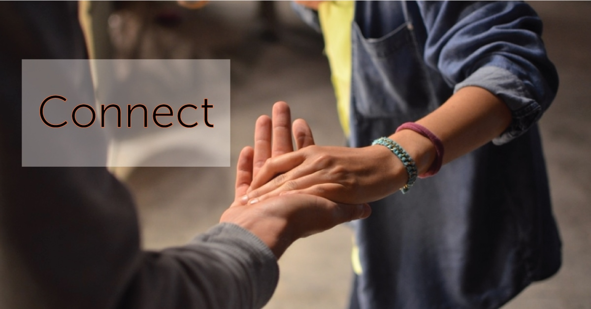 Connect Parenting Group
