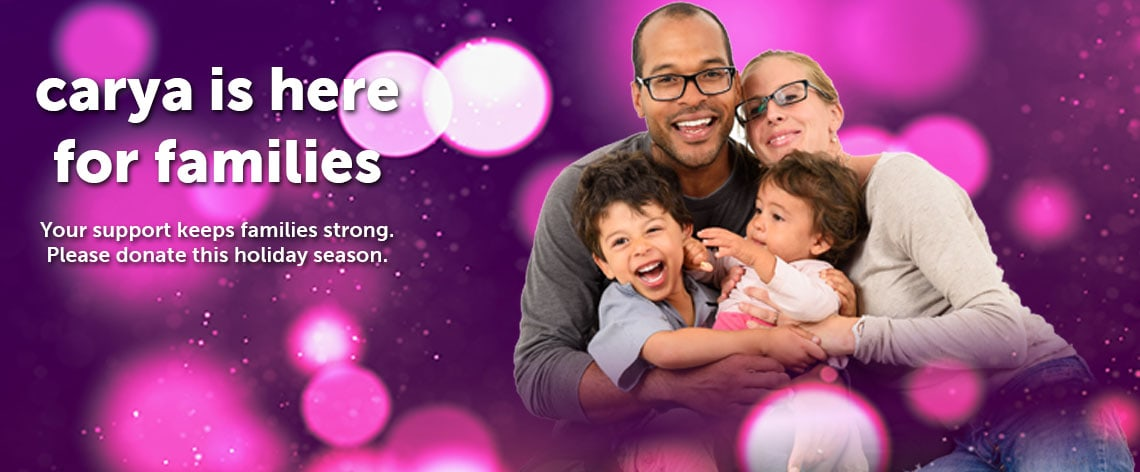 carya is here for families