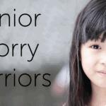 Junior Worry Warriors