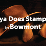 Carya Does Stampede in Bowmont
